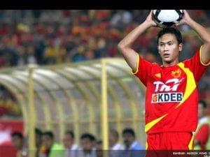 P. Maniam Nafi Bawa Semula Asraruddin Putra Omar Sertai Selangor
