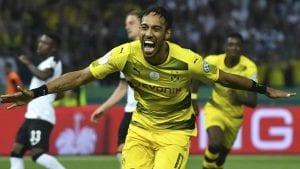 Adakah Aubameyang Akan Beraksi Di Chinese Super League Musim Hadapan?