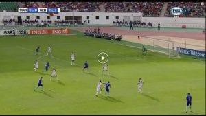 VIDEO: Persahabtan Antarabangsa (Maghribi 1-2 Belanda)