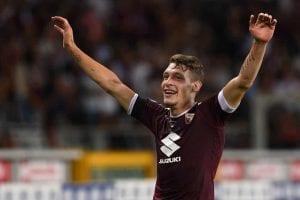 Andrea Belotti Dikatakan Bersetuju Sertai AC Milan Dengan Nilai €60 Juta