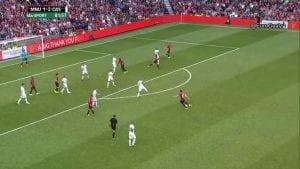 VIDEO: Gol Roket Michael Carrick Semasa Perlawanan Menentang Pasukan All-Stars