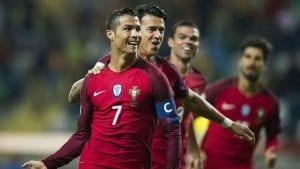 Previu: Portugal Berhadapan Tugasan Mencabar Dalam Debut Kejohanan