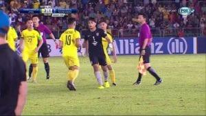 Farizal Marlias Bakal Berhadapan Hukuman Berat Dari AFC