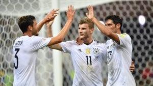 Jerman Mara Ke Final, Mexico Kecewa Hanya Mampu Jaring 1 Gol Daripada 25 Cubaan