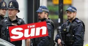 Serangan Di London, Penyokong Arsenal Desak Kelab Boikot The Sun