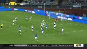 VIDEO: Persahabatan Antarabangsa (Itali 8-0 San Marino)
