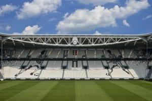 Juventus Tukar Nama Stadium Dari Juventus Stadium Kepada Allianz Stadium