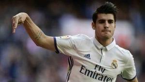 Ejen Morata Dedahkan Pemain Itu Lebih Memilih Ke Man United Berbanding AC Milan