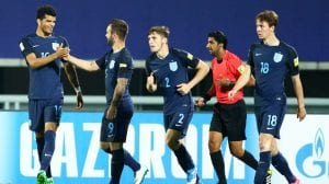 9 Bintang Muda Yang Menyinar Sepanjang Piala Dunia B-20 2017