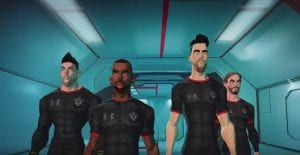 Southampton Melancarkan Perang Saraf Kepada Liverpool & Koeman Dalam Video  ...
