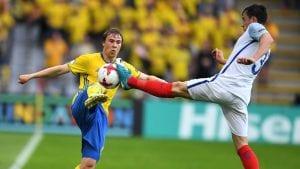 EURO B-21: Poland Langkah Kiri, England Terikat Dengan Sweden