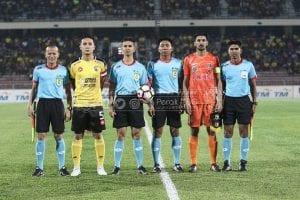 Isu Pengadil Liga Malaysia: Ceritera Tanpa Kesudahan