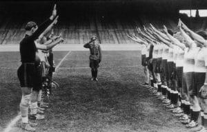 The Death Match: Perlawanan Bola Sepak Paling Menggerunkan Dalam Sejarah