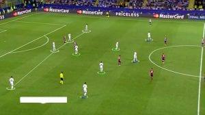 Teori Taktikal: 6 Prinsip Asas Ketika Menyerang Dalam Bola Sepak