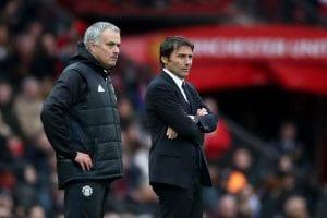 Selepas Pochettino, Kini Conte Cuit Jose Dengan 'Musim Mourinho'!