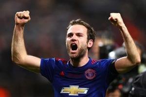 Juan Mata: Mourinho Dan Manchester United Sudah Berkira Untuk Tewaskan Real  ...