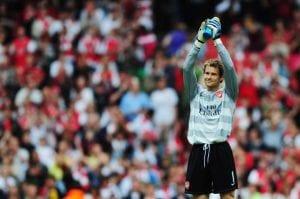 Jens Lehmann Kembali Sertai Arsenal, Kali Ini Bantu Wenger Sebagai Jurulatih