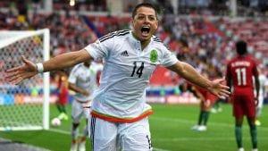 Javier Hernandez Bakal Lengkapkan Perpindahan £16 Juta Ke West Ham