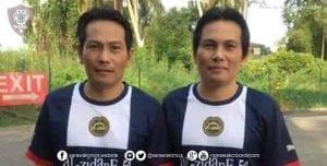 Kisah Kembar Sari Yang Pernah Menggegarkan Arena Bola Sepak Malaysia