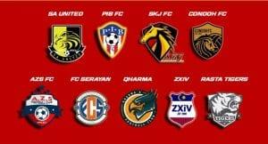 9 Pasukan Sertai Playoff Selangor Champions League 2017, Rebut 4 Slot Terakhir