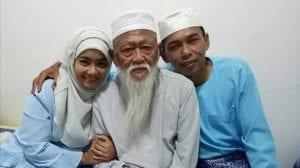 Belasungkawa: Perginya Pak Nan, Pengasas Kotai FC Yang Melahirkan Bakat Azman  ...