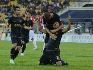Kuala Lumpur Terlepas Peluang Kukuhkan Cengkaman Takhta Liga Premier, Tumpas 1-2 ...