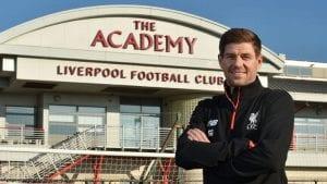Steven Gerrard Sudah Bersedia Persiapkan Lebih Banyak Bintang Untuk Liverpool
