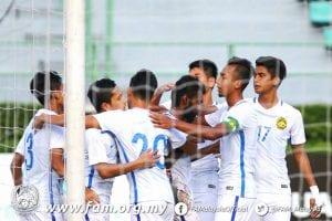 Harimau Muda Mara Ke Piala AFC B-23, Penyokong Malaysia Bangga!