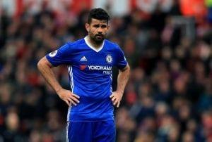 Presiden Atletico Nafi Hubungi Diego Costa Untuk Bawa Balik Penyerang Tesebut