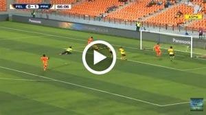 Highlight Piala Malaysia 2017: Felda Utd 1 Perak 1, The Bos Gaurus Mendahului  ...