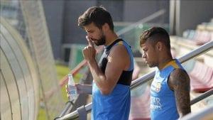 Ini Sebab Kenapa Gerard Pique Nasihatkan Neymar Untuk Menolak Tawaran PSG