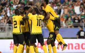 Gold Cup 2017: Amerika Syarikat Tepati Ramalan! Bertemu Jamaica Di Final