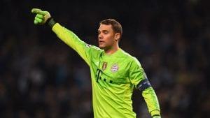 Rasmi: Manuel Neuer Adalah Kapten Baru Bayern Munich