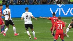 Piala Konfederasi: Jerman Atau Chile, Siapa Akan Bergelar Juara?