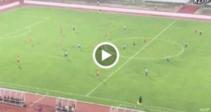Highlight MSL 2017: Pulau Pinang 0 Kedah 2