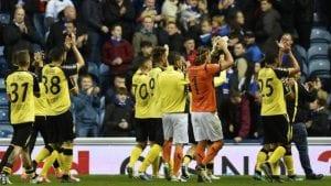 Ditewaskan Pasukan Semi-Pro, Rangers Tersingkir Dari Saingan Kelayakan Europa  ...