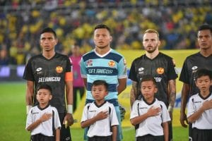 Khalid Ali Mahu Razman Roslan Berhenti Berpolitik, Fokus Aksi Atas Padang