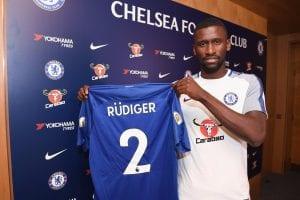 Analisis: Adakah Rudiger Bakal Menjadi Libeiro Utama Pasukan Chelsea?