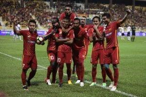 Maniam Puas Hati Persembahan Pemain Muda Selangor, Gembira Dengan Sumbangan  ...