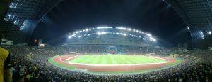 Berjaya Sahut Seruan Datuk Ong Kim Swee, Terima Kasih Penyokong Bola Sepak  ...