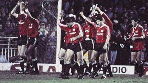 UEFA Super Cup 91': Tonik Permulaan Gemilang Sir Alex Bersama Manchester United