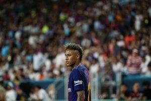 Barcelona Sahkan Neymar Terpaksa Dijual Kerana Klausa Perlepasan
