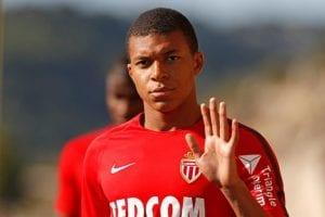 Kylian Mbappe Mahu Tinggalkan Monaco,  Barcelona Idam Khidmat Hazard