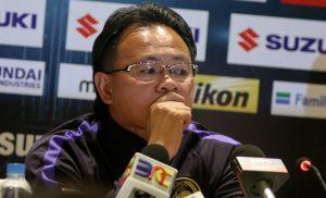 Datuk Ong Kim Swee Congak Strategi Berdepan Isu Kecergasan Pemain