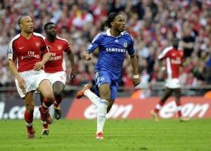 Drogba Dedahkan Sebab Kenapa Beliau Sering Jaringkan Gol Lawan Arsenal