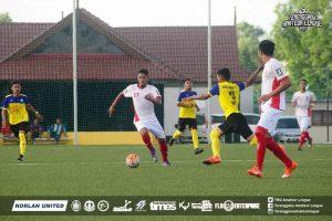 Previu Minggu 2 Terengganu Amateur League: Masa Untuk Pasukan Bawahan Bangkit!
