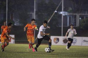 Southern FC Ratah Pendatang Baru AZS FC 6-1, Kizito Lengkap Hatrik Dalam 4 Minit