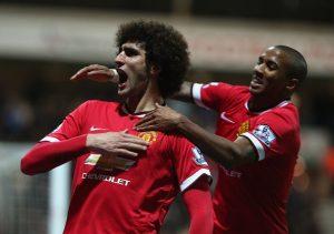 Ashley Young & Marouane Fellaini Dapat Pujian Mourinho Selepas Aksi Bertemu FC  ...