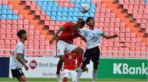 Thailand Dikalahkan Indonesia (B-16), Penyokong Resah DNA Bola Sepak 'Kiatisuk'  ...
