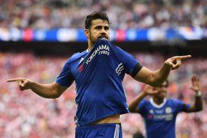 Chelsea Setuju Lepaskan Diego Costa, Lengkapkan Perpindahan £57 Juta Januari  ...